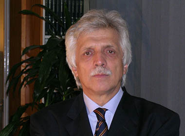 Gianfranco Barbieri