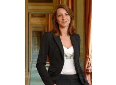 Melissa Marchese