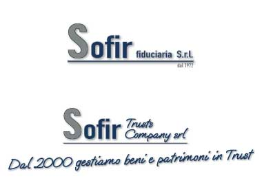 Sofir Fiduciaria Srl e Sofir Trusts Company Srl