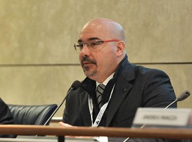 Massimiliano Zanigni