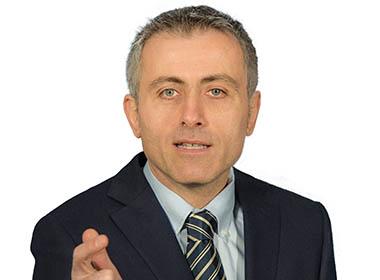Andrea Gnudi