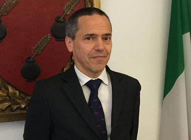 Claudio Babbini