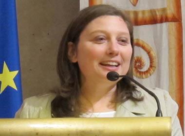 Elisa Erioli